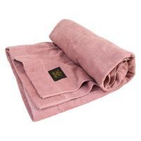 タオルケット 今治産 クーベルチュール シングル(ピンク)