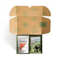THE VERVE SINGLE ORIGIN 6-PACK ADVENTURE PACK