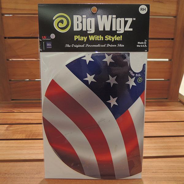 プラスワン(PLUS1) ヘッドシール BW-024  AMERICAN FLAG BW-024(Men's、Lady's)
