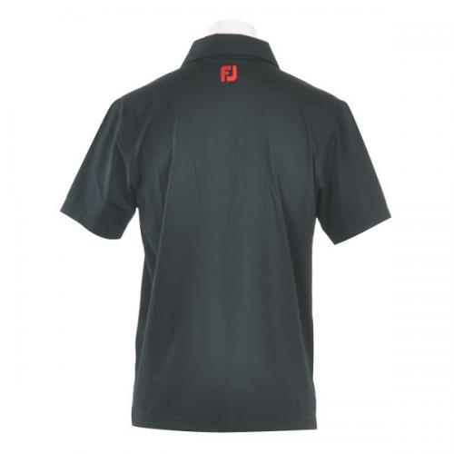 フットジョイ(FootJoy) 20881 FJ-S13-S01 ソリッドシャツ※店頭展開商品の為、汚れのある場合がございます。(Men's)
