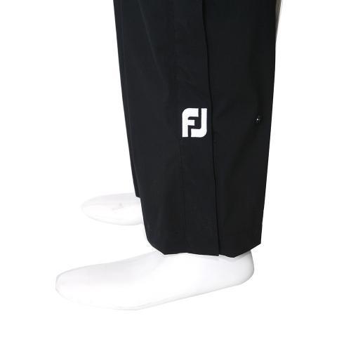 フットジョイ(FootJoy) ハイドロライトライトレインパンツ (メンズレインウエア) FJ-F13-O05 BK(Men's)