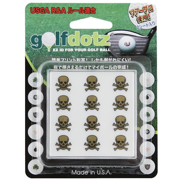 プラスワン(PLUS1) Skullmania Gold GD44-082 Skullmania Gold(Men's、Lady's)