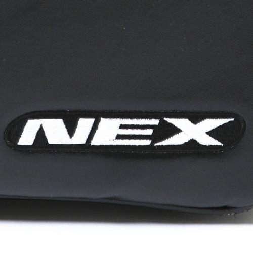 NEX(NEX) NEX(ネックス) PUボストンバッグ1キシツ (メンズゴルフバッグ) 413N4PG0005(Men's)