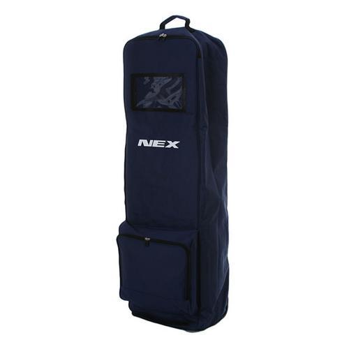 NEX(NEX) キャスター付きトラベルカバー (メンズトラベルカバー) 413N4PG0014  (Men's)