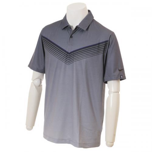 PGA DRI-FIT メジャーSS (メンズ半袖ポロシャツ) 639959 【15春夏】 ※店頭展開商品の為、汚れが有る場合がございます。