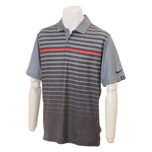 PGA MAJORS HORIZON (メンズ半袖ポロシャツ) 639961 【15春夏】 ※店頭展開商品の為、汚れが有る場合がございます。
