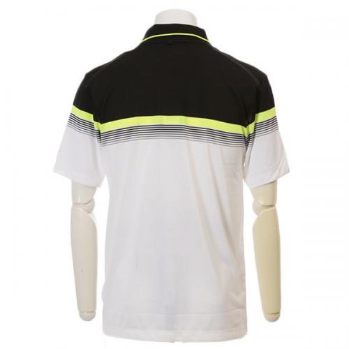 DRI-FITメジャーモーメントSSポロ (メンズ半袖ポロシャツ) 639915 【15春夏】 ※店頭展開商品の為、汚れが有る場合がございます。