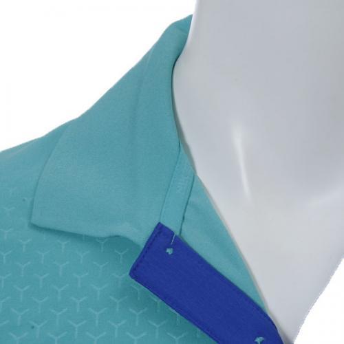 DRI-FIT メジャーエリート26ポロ (メンズ半袖ポロシャツ) 639920 【15春夏】  ※店頭展開商品の為、汚れが有る場合がございます。