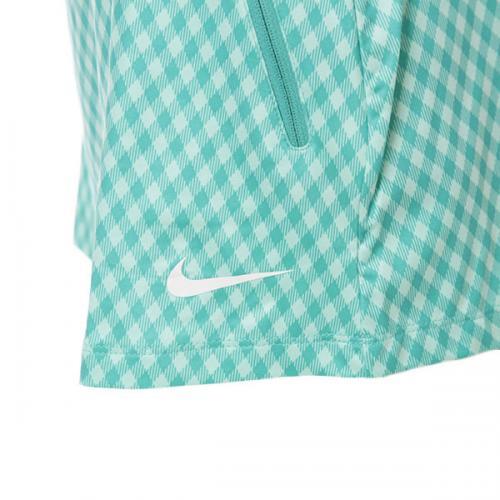 DFギンガムフライトスコート(レディーススカート) 640440 【15春夏】 ※店頭展開商品の為、汚れの有る場合がございます。