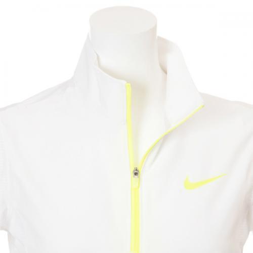 DFミニストライプモック (レディース半袖シャツ) 640352 【15春夏】 ※店頭展開商品の為、汚れが有る場合がございます。