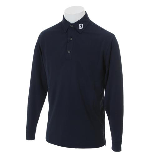 サンプロテクションシャツ (メンズシャツ) FJ-S15-S78 NV