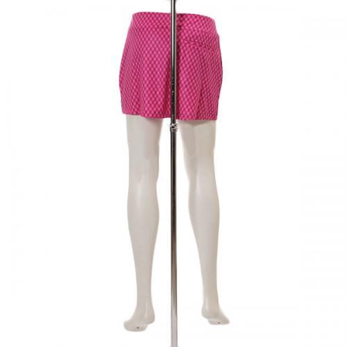 ナイキ(nike) DFギンガムフライトスコート(レディーススカート) 640440-667【15春夏】 ※店頭展開商品の為、汚れの有る場合がございます。(Lady's)