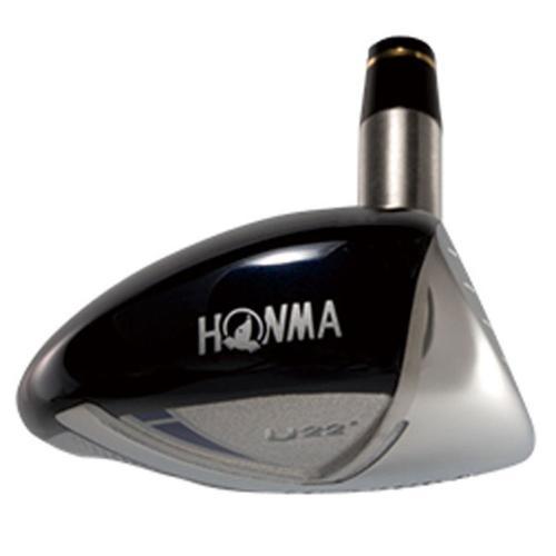ホンマゴルフ(HONMA) LB515 Ladies レディースユーティリティー (ロフト22度・SEVグリップ装着) LB-1000カーボンシャフト 【2015年】(Lady's)