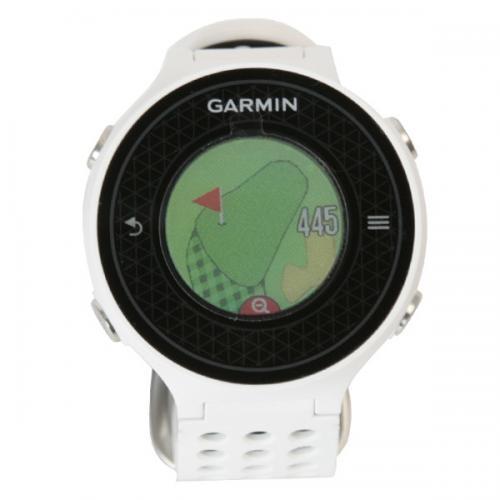 ガーミン(GARMIN) Approach S6J ホワイト 1195-04 ゴルフナビ GPS(Men's、Lady's)