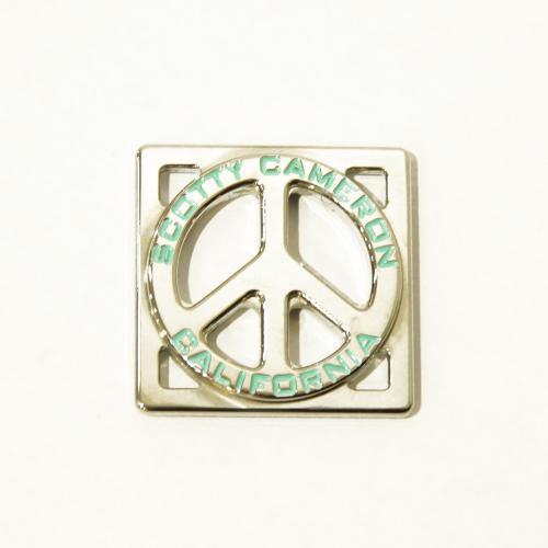 スコッティーキャメロン(Scotty Cameron) PRO1510 COIN PEACE(Men's、Lady's)