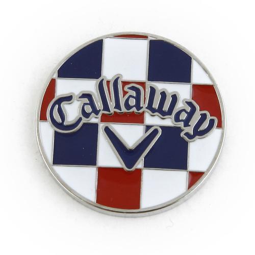 キャロウェイ(CALLAWAY) CG FLAGマーカー 16 5916123 (ゴルフ小物) NV/RD 16 【2016年モデル】