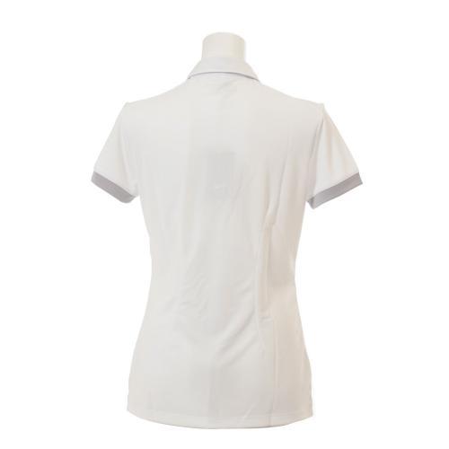 Ws ビクトリーカラーブロックポロ (レディース半袖ポロシャツ) 725589 【16春夏】