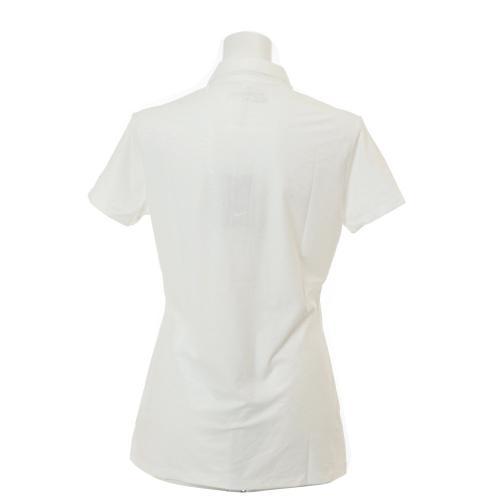 Ws プレシジョンエンボスポロ (レディース半袖ポロシャツ) 725631 【16春夏】
