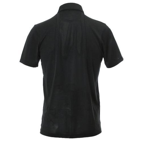 DRI-FIT MMフライスイングニットフレーム半袖ポロ  (メンズシャツ) 725512 【16春夏】