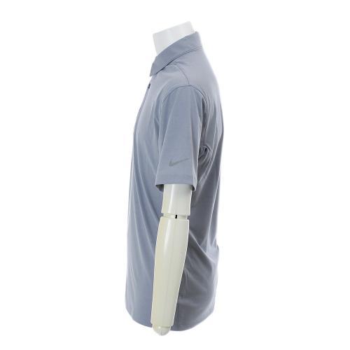 DRI-FI モビリティヘザーピケ半袖ポロ (メンズ半袖ポロシャツ) 725534-410 【16春夏】