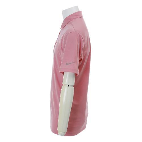 DRI-FI モビリティヘザーピケ半袖ポロ (メンズ半袖ポロシャツ) 725534 【16春夏】