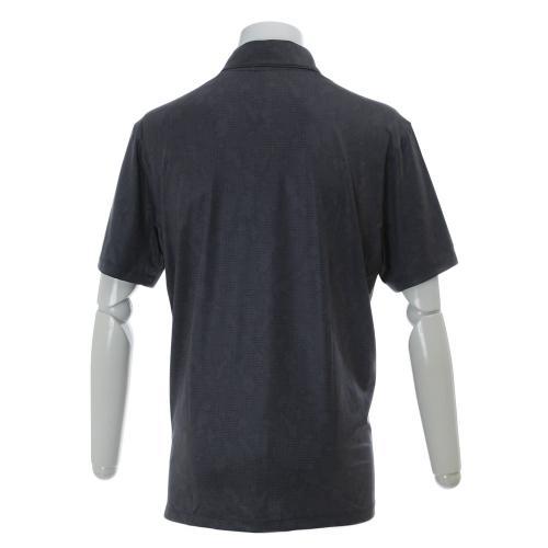 DRI-FIT モビリティマイクロGEOデジタルプリント半袖ポロシャツ (メンズ半袖ポロシャツ) 725540 【16春夏】