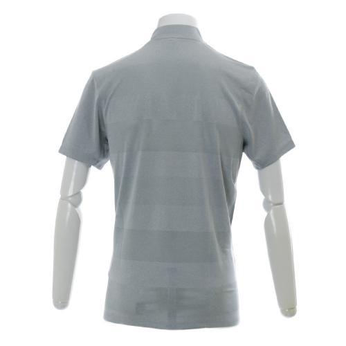 DRI-FIT MM フライスイングニットブレード半袖ポロ (メンズ半袖ポロシャツ) 799108-012 【16春夏】