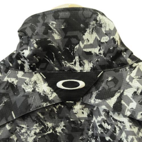 Skull Spray Geo Rain JK-BLK 412172JP-OOG