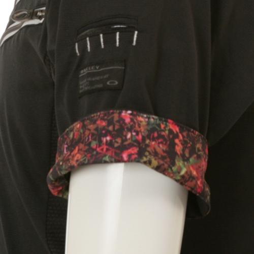SkullUprightShirt4.0 (メンズ半袖シャツ) 433619JP-01K 【16春夏】