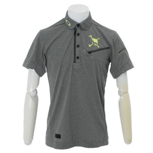 SkullMasculine Shirt (メンズ半袖シャツ) 433620JP-20Q 【16春夏】