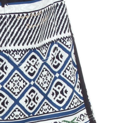 16SS DC トライバルPTスカート (レディーススカート) 102-73440 【16春夏】