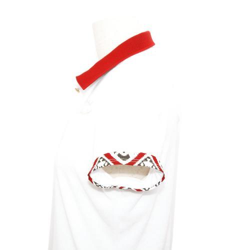ビバハート(VIVA HEART) 16SS DC 半袖クールパイルポロ (レディース半袖ポロシャツ) 102-23440 【16春夏】