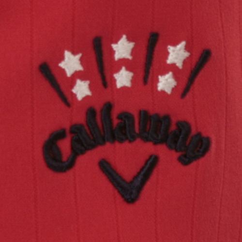 キャロウェイ(CALLAWAY) ストレッチドビーストライプスカート (レディーススカート) 241-6125803 100【16春夏】(Lady's)