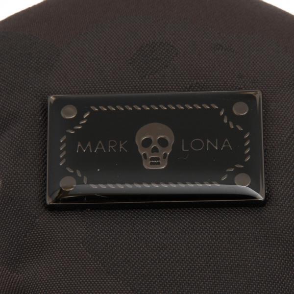 マーク&ロナ(MARK&LONA) スカルカモピンパターカバー
