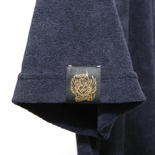 16SS 半袖クールパイルポロ (メンズ半袖ポロシャツ) 101-23440 【16春夏】
