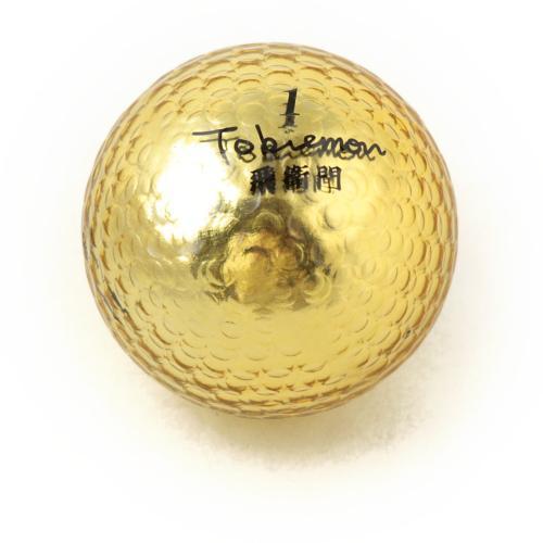 飛び衛門 TOBIEMON METAL 3COLOR (レディースゴルフボール) T-3MIX  12個入(Lady's)