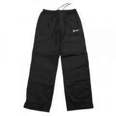 スリクソン(SRIXON) ゴルフウェア レインウェア レインジャケット SMR6002S BLK (メンズ)(Men's)