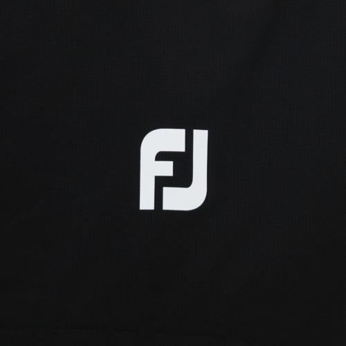 レインスーツ (メンズレインウェア) FJ-S16-O02 BK 【16春夏】