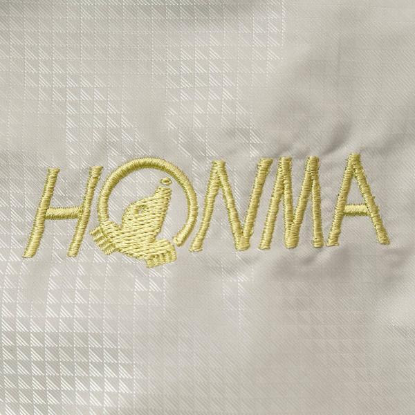 ホンマゴルフ(HONMA) 中綿ジャケット 651-419403 LGY(Men's)