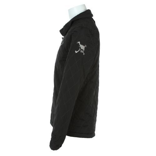 オークリー(OAKLEY) Skull Padded Jacket (メンズアウター) 412244JP-01K(Men's)