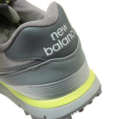 ニューバランス(new balance) MG574BGY (メンズゴルフシューズ)(Men's)