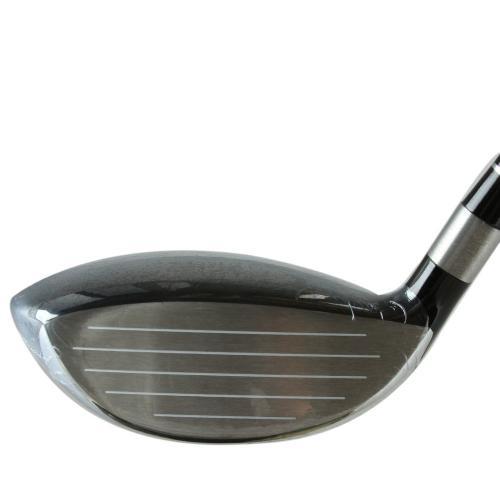 ホンマゴルフ(HONMA) TW737 フェアウェイウッド (#5 ロフト18度) カーボンシャフト VIZARD EX-Z55(Men's)