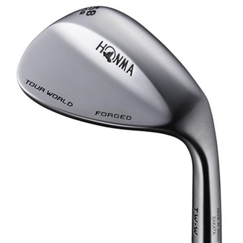 ホンマゴルフ(HONMA) TW-W3 ウェッジ (ロフト58度 バウンス12度) VIZARD IB W(Men's)