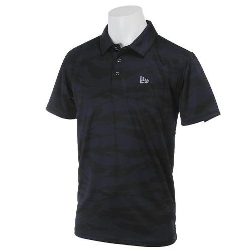 ニューエラ(NEW ERA) GOLF POLO SHIRT TSC 11403800 【17春夏】(Men's)