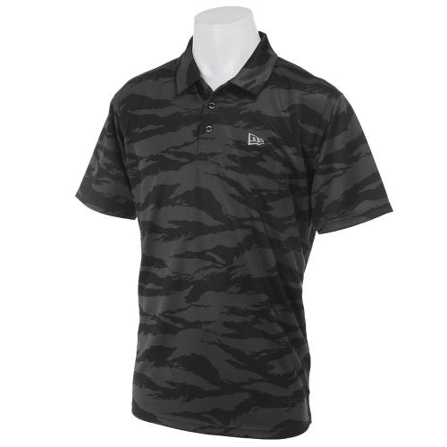 ニューエラ(NEW ERA) GOLF POLO SHIRT TSC 11403801 【17春夏】(Men's)