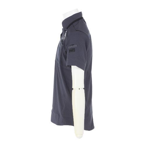 オークリー(OAKLEY) Skull Stream Shirts 433969JP-02E BLK【17年春夏】(Men's)