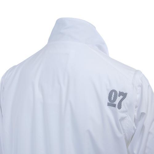 ゼツ2WAYウィンドJK (メンズブルゾン) CLMC7S101 OWHT 【17春夏】