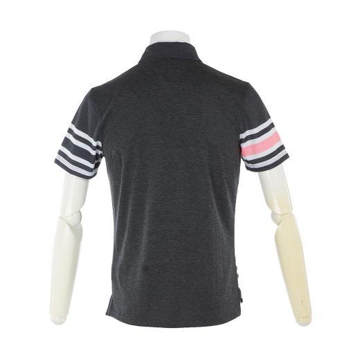 ナイキ(nike) モダンフィット TR 半袖ポロシャツ833082-010 (Men's)