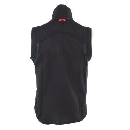 Skull Light Vest (メンズアウター) 412376JP-02E 【17春夏】