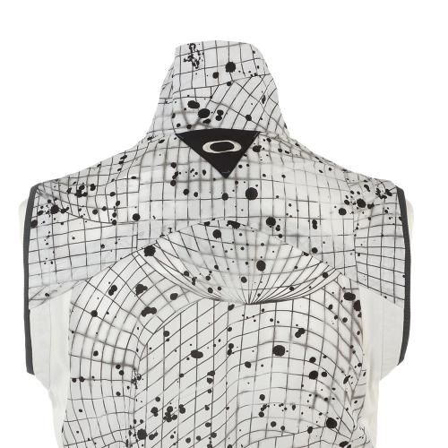 Skull Light Vest (メンズアウター) 412376JP-211 【17春夏】